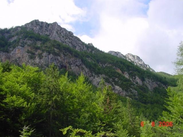 Logarska dolina - foto