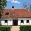 rojstna hiša Josipa Broza Tita v Kumrovcu