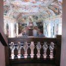viteška dvorana v gradu v Brežicah