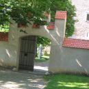 Vhod v grad v Podsredi