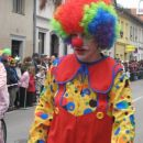 Pustni karneval, Ribnica 2007