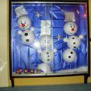 Snežaki brez snega:)