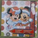 Miki&Mini, gone to Aanjel