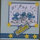 Smurfs music 2/2m gone to Sonča