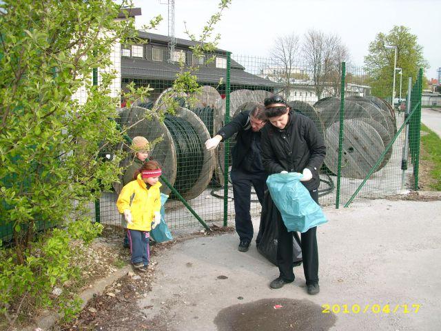 April 2010 - foto