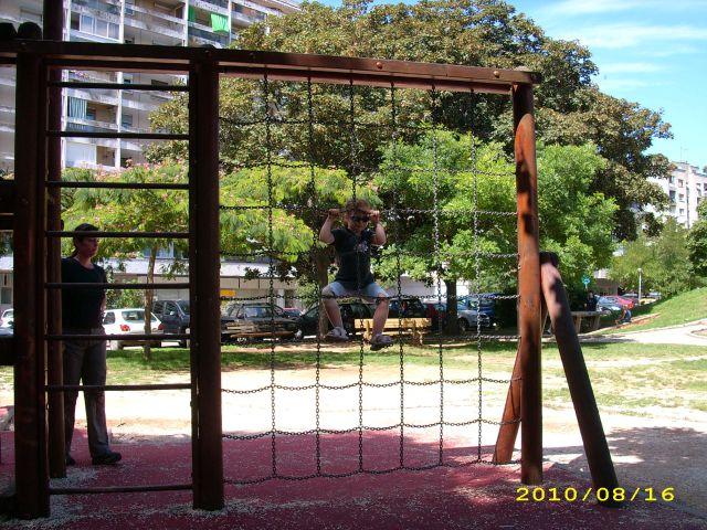 Avgust 2010 - foto