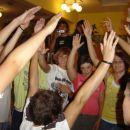 Spoznavni ples aka. krst