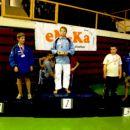 Tine Hartman, moj šport je judo