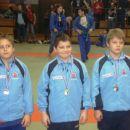 Pokal Pohorskega bataljona 2008. Prevlada ml.dečkov JKB do 50kg in ekipno 1.mesto za JKB v