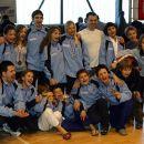 Moji starejši prijatelji JKB so se na DP za mlajše dečke in deklice za l. 2008 odlično odr
