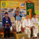 Turnir Graz 2008, U11, +50kg, prvo mesto