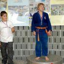 Zmagovalec pokala Koper 2008, cicibani +50kg