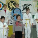 Pokal mini Nagaoka 2008, 1. mesto, cicibani +50kg