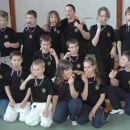 JK Bežigrad je na DP za mlajše dečke in deklice osvojil 14 medalj; 8 zlatih, 2 srebrni in