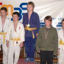 Zmaga na 2.turnirju EMBS 2007, Jesenice, letnik 1997 -46kg