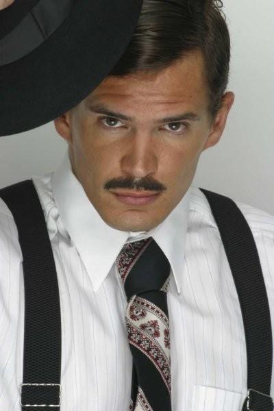 Julio Camejo - Saul - foto povečava