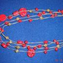 nakit - Ogrlice iz mase