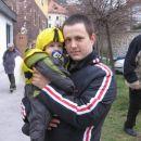 Na pustovanju z atijem 18.2.2007