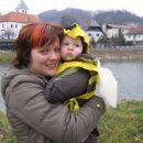 ...in še z mamico 18.2.2007
