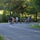 Maraton Zelene doline 2012