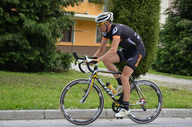 Team Bicikel.com Extreme - Blatnik, Komac