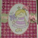 Princeska za Larin 5. rojstni dan