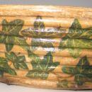 vcasih kosarica za hlebec vzhajajocega kruha, danes kosarica za kljuce