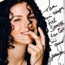 Autografy gwiazd