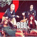 Rebelde i RBD