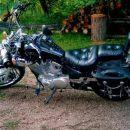 moj prvi motor yamaha