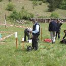 II. IDPA Pokalna tekma - 5.5. 2007