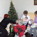 priden Božiček