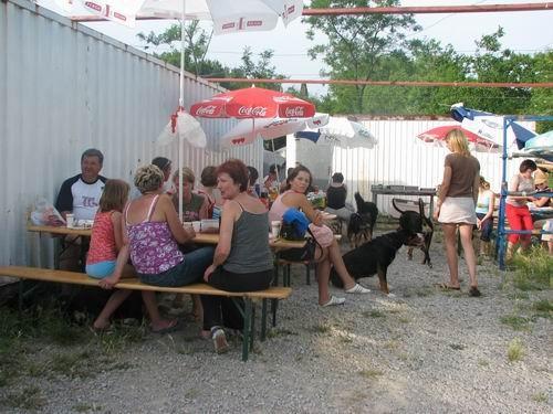 CACIB Portorož,17.6.2006 - foto