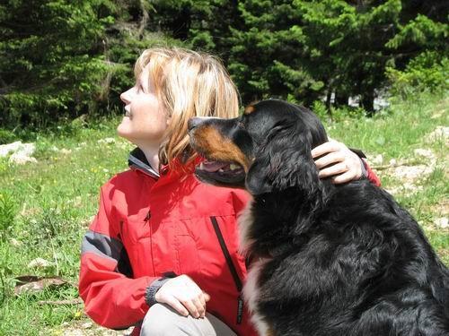 Krvavec,22-24.6.2007 - foto