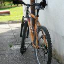Moje prvo gorsko kolo.(SCOTT Summit) Zdržal 10let!!