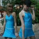 Ariana&Tina K. (Beach Cup 2009)