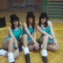 Daša, Kristina & Janja