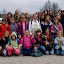 Skupinska z našimi najmlajšimi :)