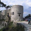 Castle in Castel