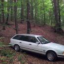 E34 525 TDS Touring
