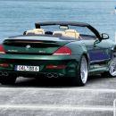 B6 S Cabrio
