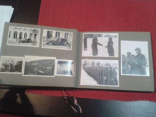 2x album LW Nowotny - foto