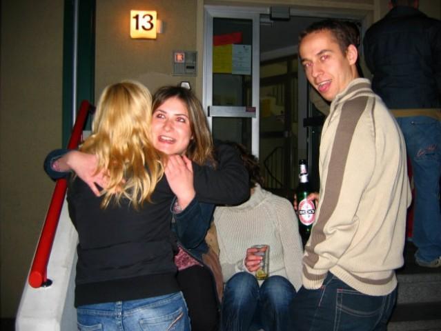 Dusseldorf Party - foto