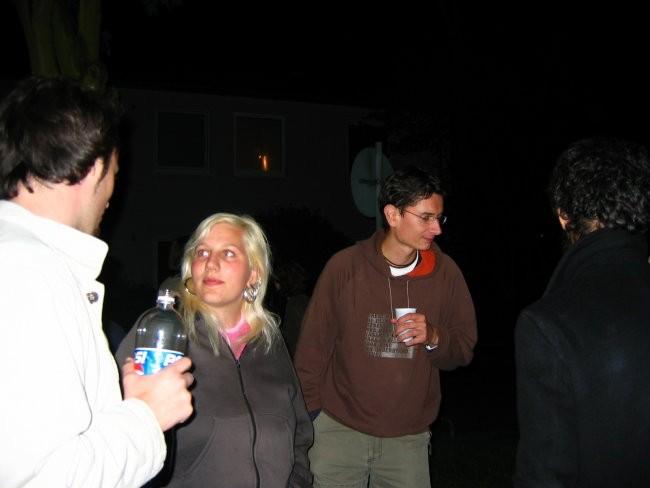 Dusseldorf Party - foto povečava