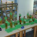 Jabolčni kis z zelišči - izdelala sodelavka z učenci.