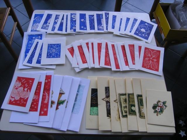 3.bazar oz. Miklavžev sejem - 2008/09 - foto