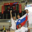 V zmago nad Poljsko niti za trenutek nismo podvomili in smo si celo rekli da se bomo malo