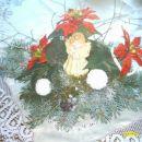 Ikebana za na grob staršev
