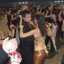 delam se, da znam plesat:)