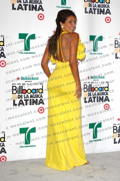 2007 Billboard Latin Music Awards (26. April) - foto